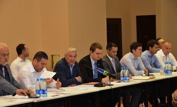 Операторы узбекского рынка наружной рекламы оценили инициативу властей