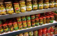 Надписи на упаковках и рекламу пищевых продуктов унифицируют
