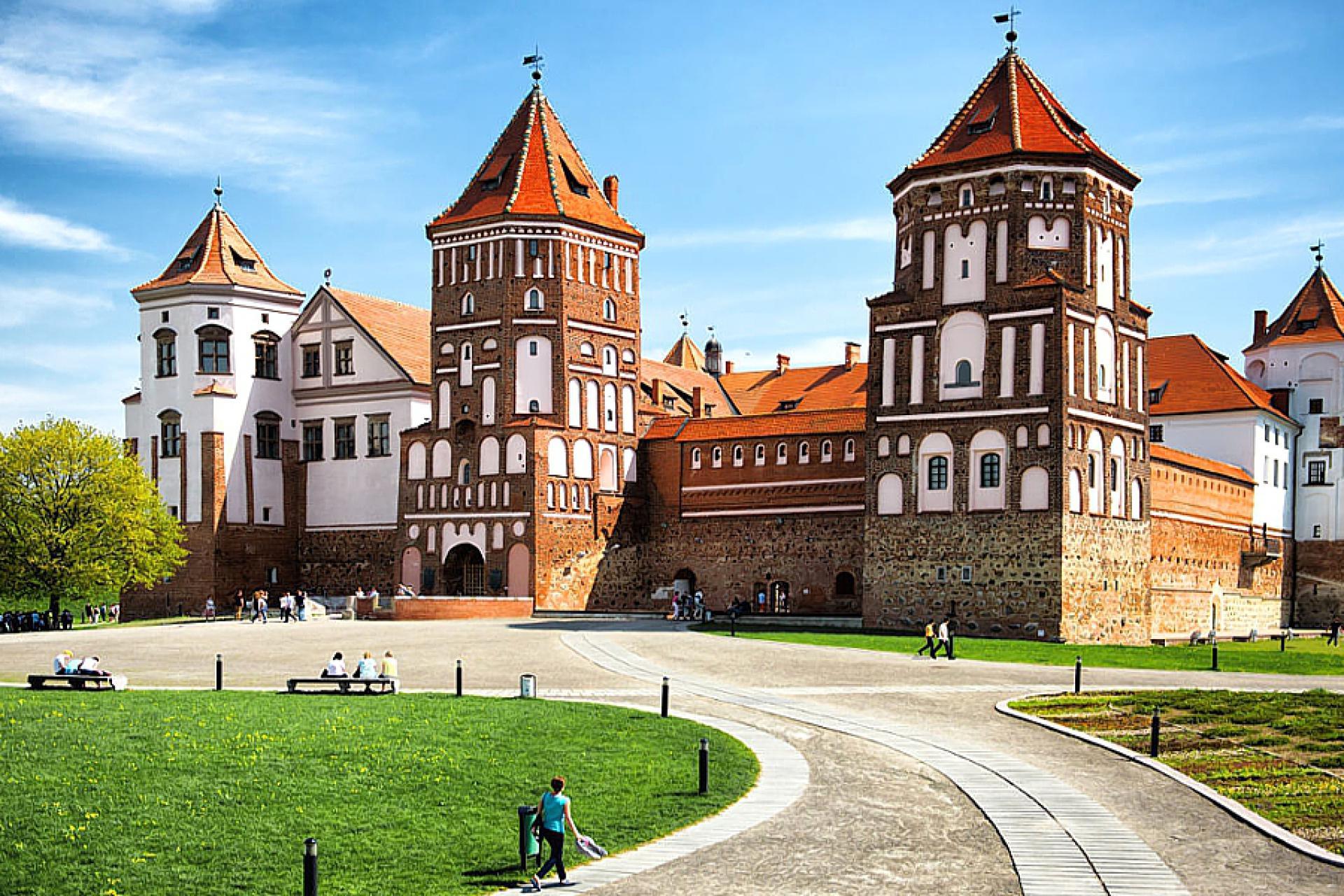 Агентство по туризму ждёт идеи для создания бренда Беларуси