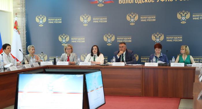 Андрей Кашеваров: главное и определяющее – реализация Национального плана развития конкуренции