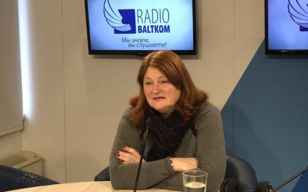Медиаэксперт: в Латвии нет однобокой подачи информации