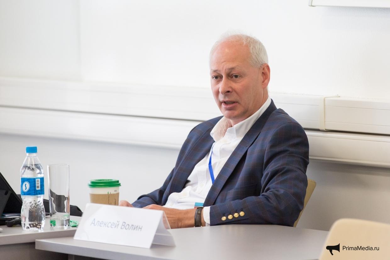 Алексей Волин: «Господдержка СМИ – вовсе не «спасение утопающего»