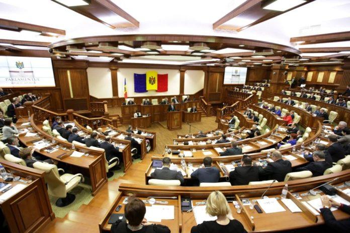 Молдавские депутаты хотят подрегулировать рекламную отрасль