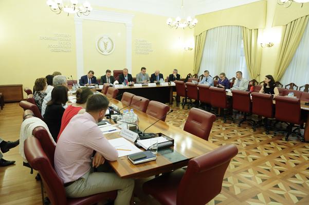 Российский закон «О СМИ» заменит закон «О медиакоммуникациях»?