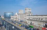 В центре Минска рекламу упорядочат