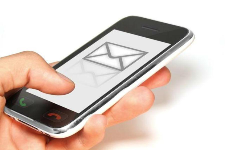 Если у вас нет согласия абонента на получение рекламных сообщений, то не звоните ему и не пишите