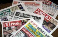 Бумажные СМИ читают преимущественно пожилые грузины