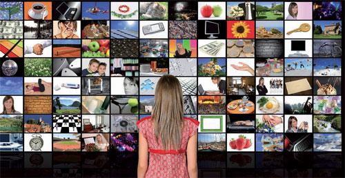 Узбекские рекламодатели верят в ТВ