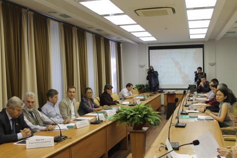 Уникальные туристические возможности Туркменистана представят на выставке