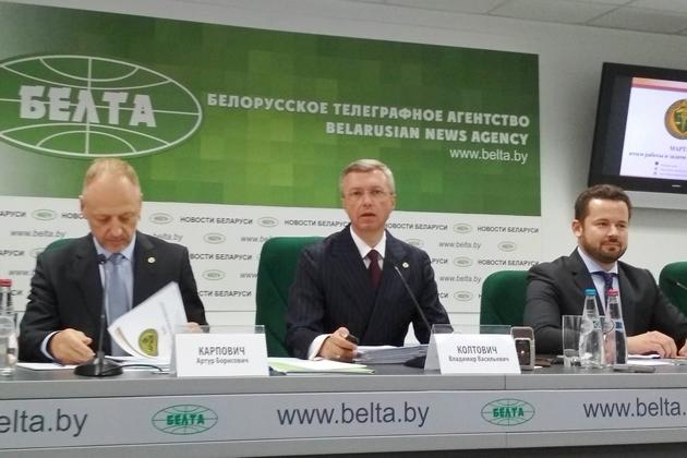 Закон о рекламе станет удобнее для работы белорусских бизнесменов
