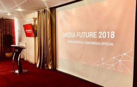 Media Future 2018: объём смотрения телевидения в Казани растёт