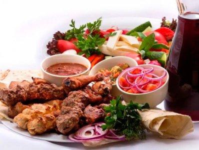 Ереван приглашает на «ужины в четыре руки»