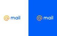 Логотип Mail.Ru стал адаптивным
