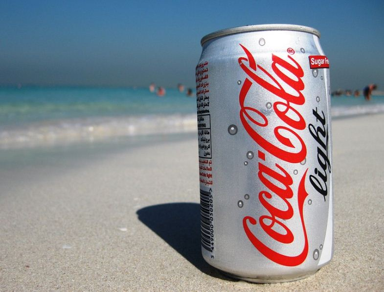 Объём рекламы безалкогольных напитков растёт, но этого мало