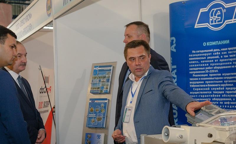 Предприниматели Ташкента заинтересованы развивать взаимодействие с петербургскими компаниями