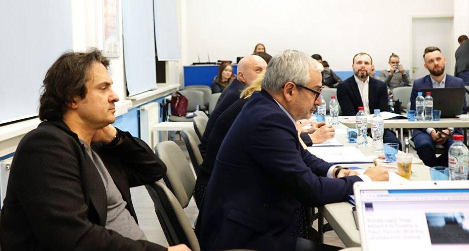 Андрей Кашеваров: «Рекомендации станут частью проекта по развитию саморегулирования в рекламе»