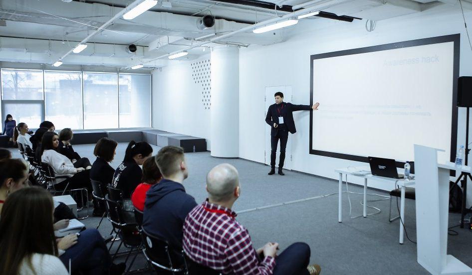 «Национальный рекламный форум» дебютировал на Урале