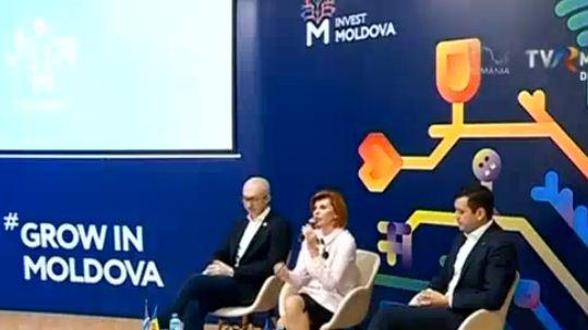 Разработан новый бренд для продвижения имиджа Молдовы