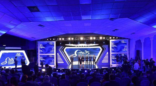 При выборе претендентов на премию учли медиаизмерения