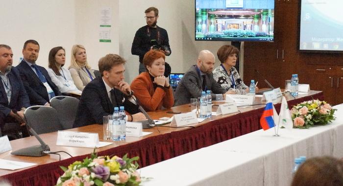 Татьяна Никитина: «Мы возлагаем большие надежды на развитие саморегулируемой организации в рекламной отрасли»