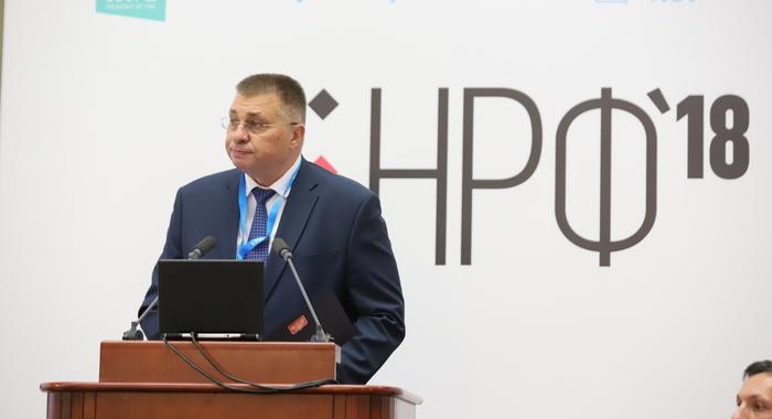 Андрей Кашеваров: «Саморегулирование поможет в борьбе с недобросовестной конкуренцией»