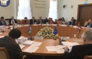 Комиссию по экономическим вопросам познакомили с состоянием рекламного рынка в странах СНГ