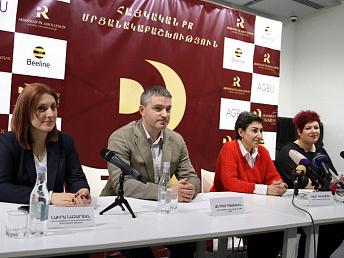 Армянских PR-специалистов оценят по-научному