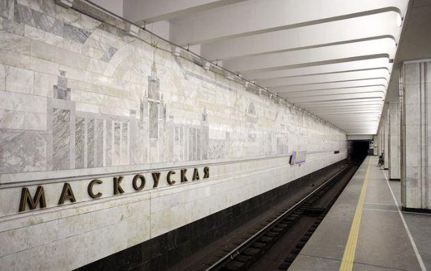 Реклама в минском метро – только по утверждённым дизайн-проектам