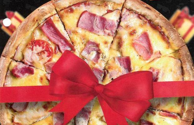 Где пицца, а где мафия...