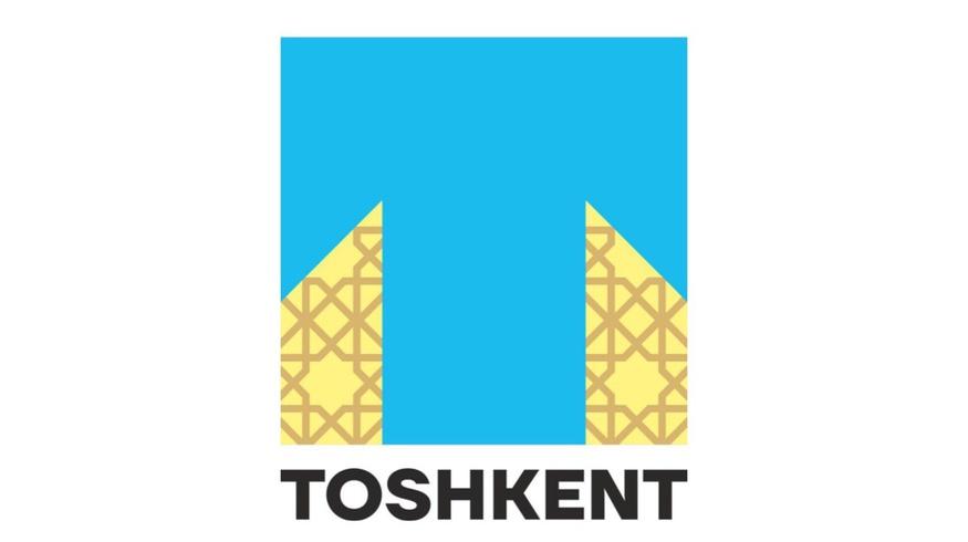 Разработчики: логотип Ташкента демонстрирует дружелюбие и открытость