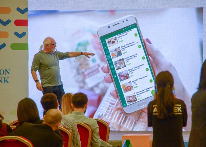 Узбекская столица собрала крупных игроков маркетингового и рекламного рынков
