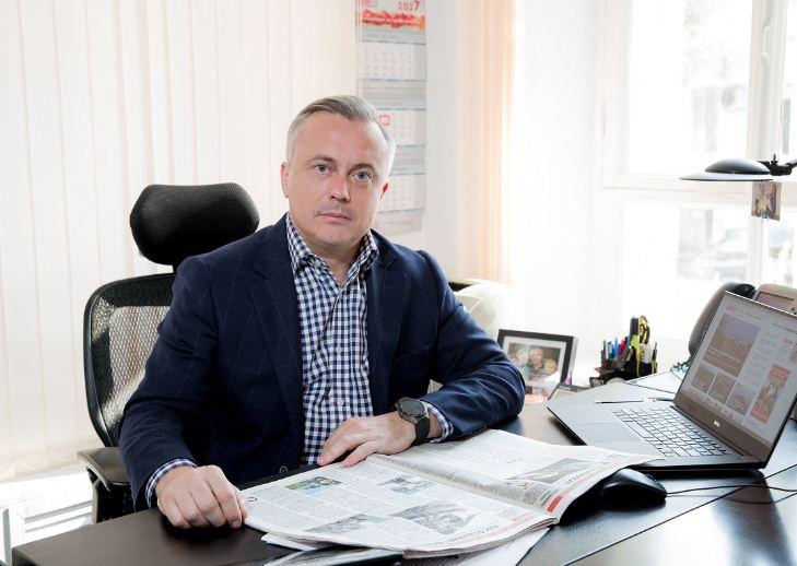 Новый президент ГИПП придаст союзу новый импульс