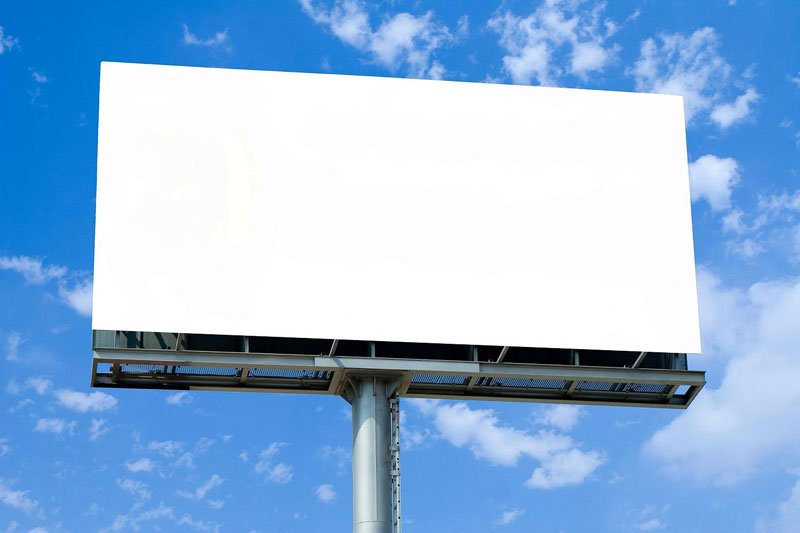 Методику оценки объёмов рынка наружной рекламы усовершенствуют