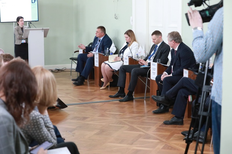 Андрей Кашеваров: «Поправки в закон о защите конкуренции в части интеллектуальной собственности, разрабатываемые ведомством, позволят стабилизировать ситуацию»