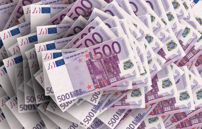 Взята отметка в 300 миллионов евро