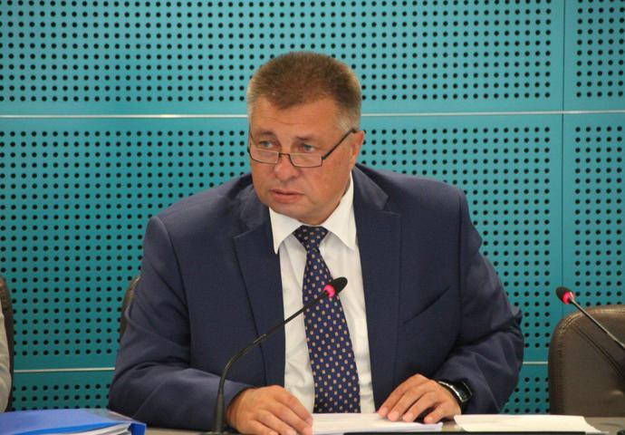 Андрей Кашеваров: «Защита от контрафакта и защита инвестиций является важной для нас, но приоритетными являются интересы российских потребителей»