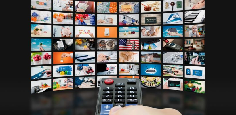 С погрешностью плюс-минус 3% для большинства молдаван ТВ остаётся главным «окном в мир»