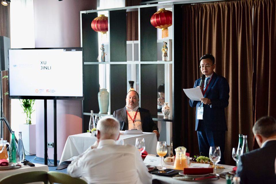 Выстроить долгосрочные отношения с потребителями китайским брендам помогут российские медиа