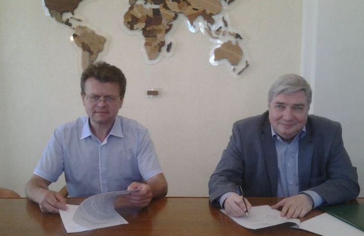 Петербургский университет становится стратегическим партнёром в развитии саморегулирования рекламной отрасли