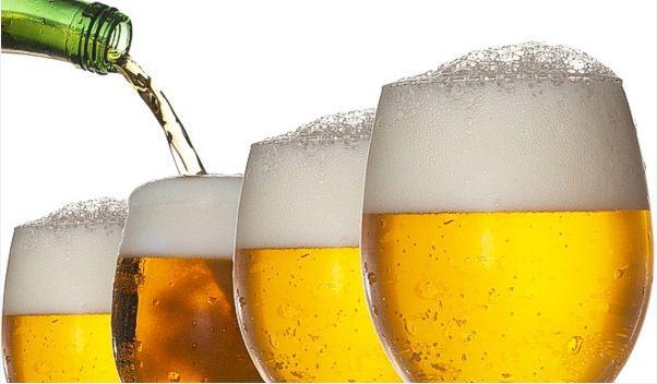 Рекламу со словами «всегда есть повод выпить» признали ненадлежащей