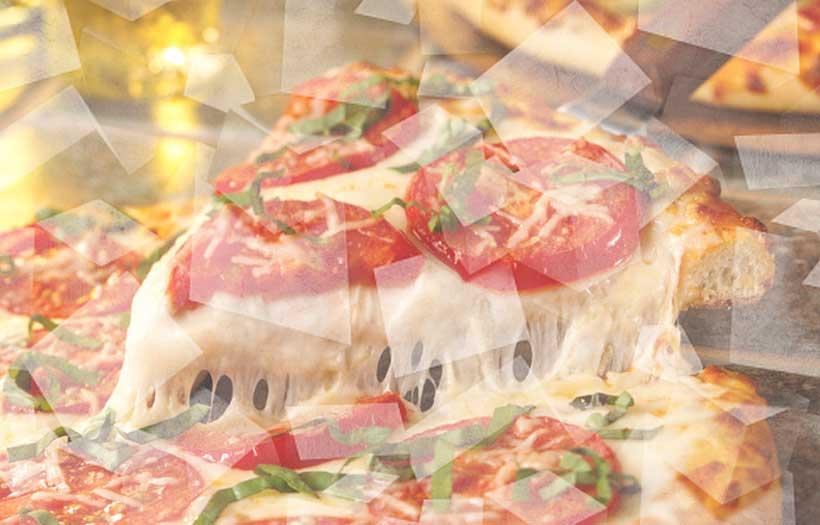 Журналистам рассказали, как вкусная пицца стала лучшей