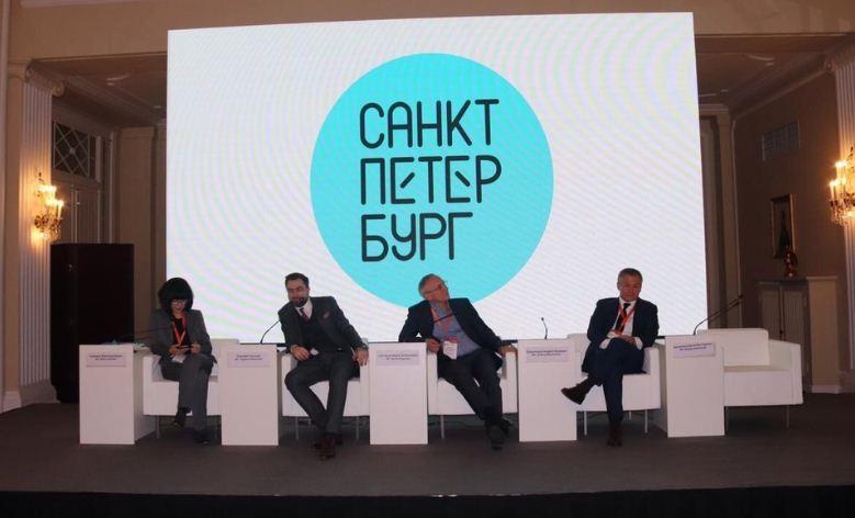 Петербургу – «создавать великое»!