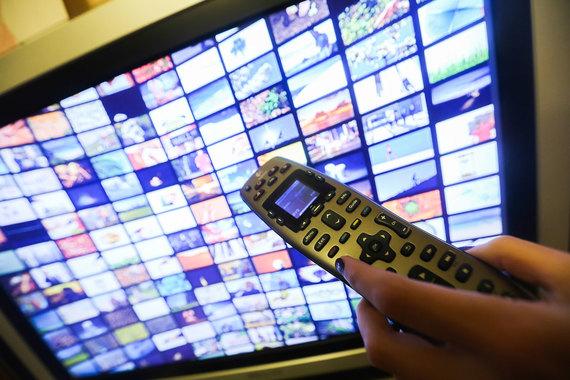 Эксперт: рост украинского рынка ТВ-рекламы в 2020 году замедлится