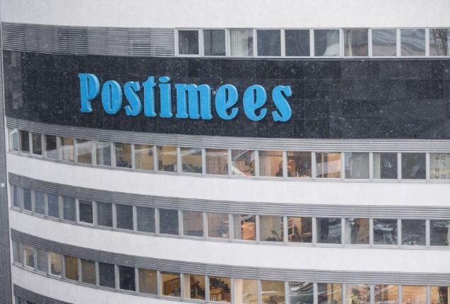 Postimees Grupp ставит целью выйти в ноль