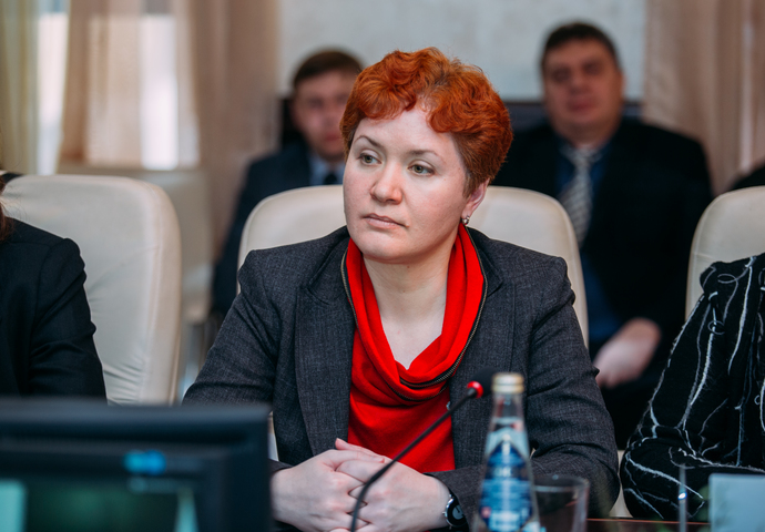 Татьяна Никитина: «Наиболее острой темой в части недобросовестной конкуренции является вопрос защиты прав на интеллектуальную собственность»