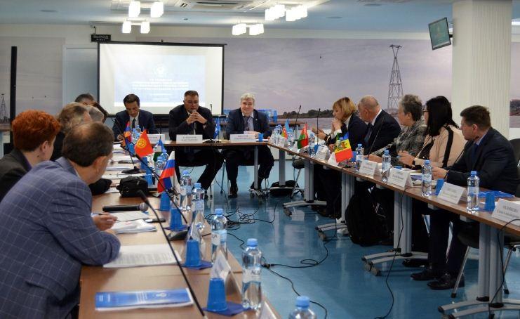На заседании КСР приняли решения по самым разным вопросам – от повышения медиаграмотности населения до мероприятий по продвижению кодекса