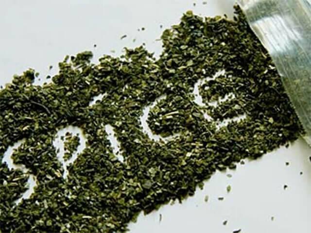 За рекламу наркотических средств – срок