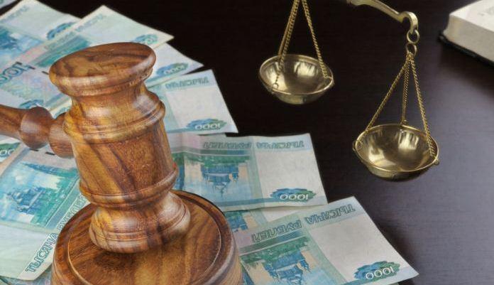 Суд: назначенная санкция согласуется с совершённым противоправным деянием