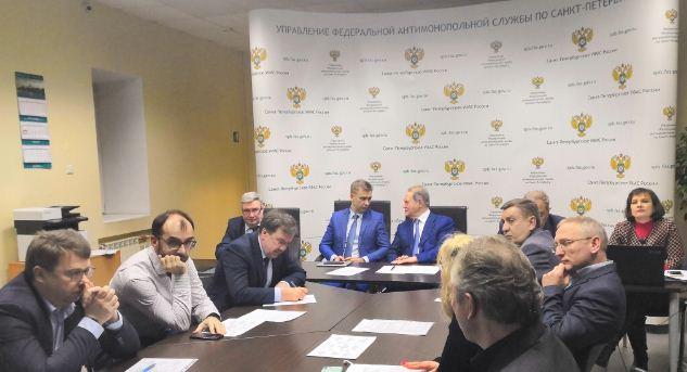 От Санкт-Петербурга ждут рекомендаций для продвижения саморегулирования на федеральном и  региональном уровнях
