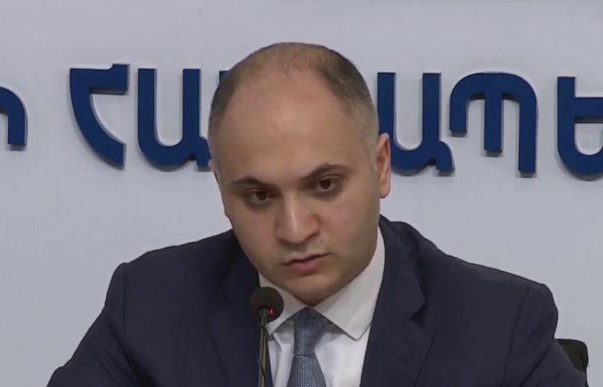 Гегам Геворкян: «Комиссия по защите экономической конкуренции действует в интересах прессы»